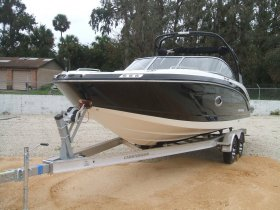New 2018 Chaparral 250 SUNCOAST for sale