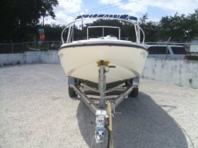 Used 1999 Power Boat for sale