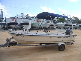 Used 2002 Keywest Boats for sale