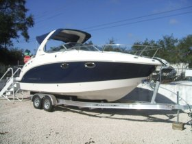 New 2017 Chaparral Power Boat for sale