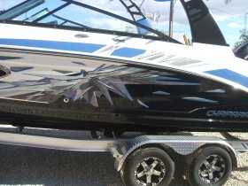 New 2018 Vortex Jet Boats 2430 VRX Power Boat for sale