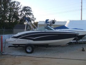 Pre-Owned 2015 Vortex Jet Boats 203 VORTEX for sale